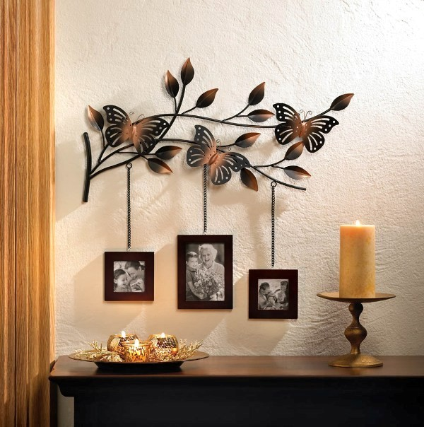 butterfly-decoration-ideas-9 15 Newest Home Decoration Trends You Have to Know for 2017