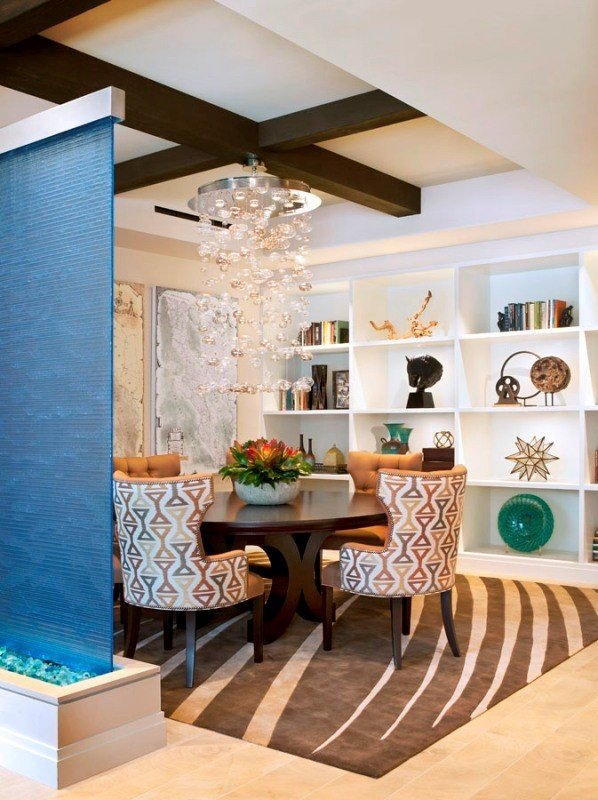 ceiling-beams-6 15 Newest Home Decoration Trends You Have to Know for 2017