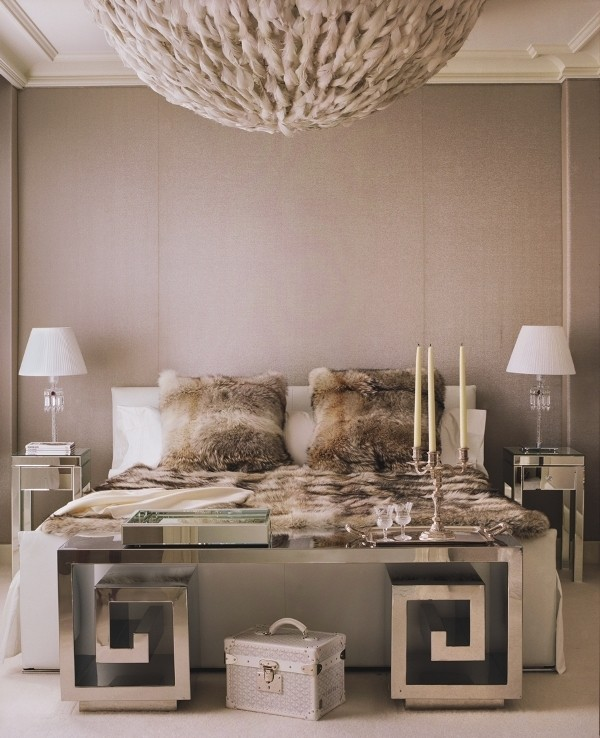 fur-for-more-luxury 15 Newest Home Decoration Trends You Have to Know for 2017