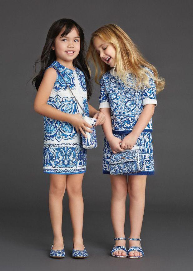 k 22 Junior Kids Fashion Trends For Summer 2017