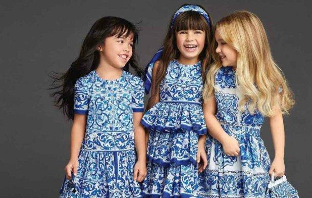 l 22 Junior Kids Fashion Trends For Summer 2017