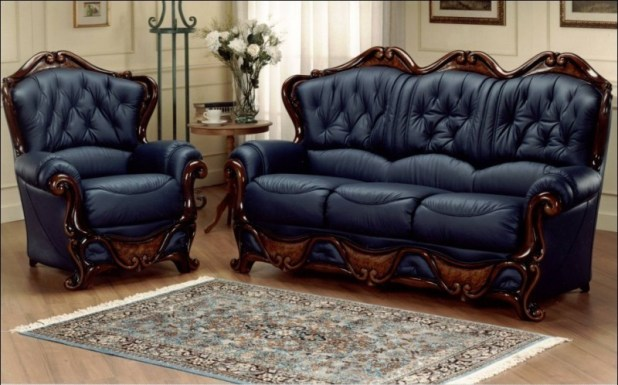 leather-furniture-3 15 Newest Home Decoration Trends You Have to Know for 2017