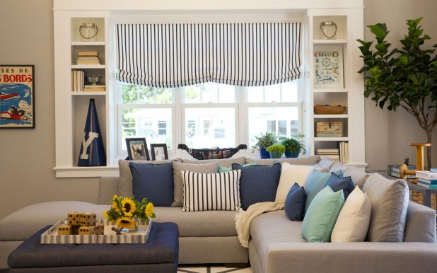 outdoor-fabric-indoors 20+ Hottest Home Decor Trends for 2017