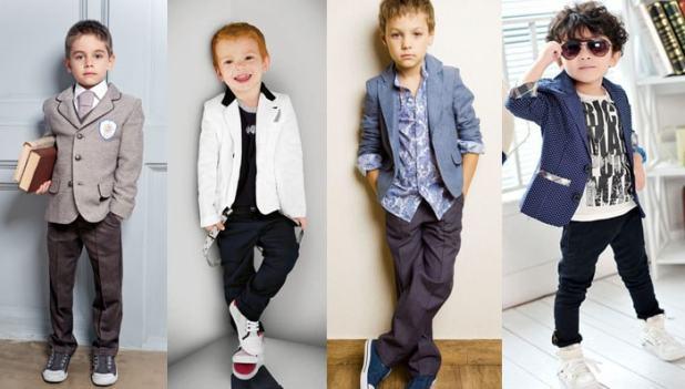 q 22 Junior Kids Fashion Trends For Summer 2017