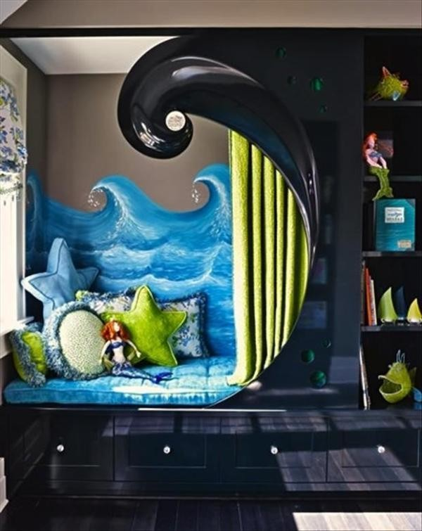 reading-nooks-11 15 Newest Home Decoration Trends You Have to Know for 2017