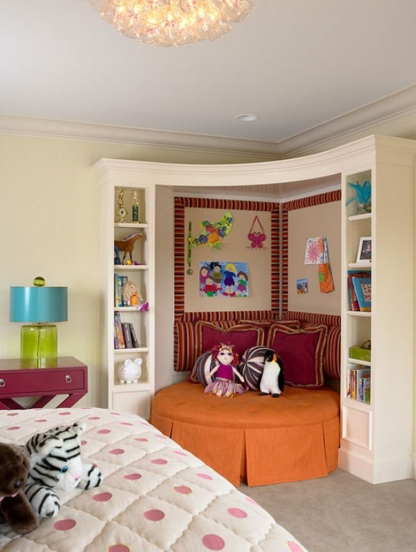 reading-nooks-8 15 Newest Home Decoration Trends You Have to Know for 2017