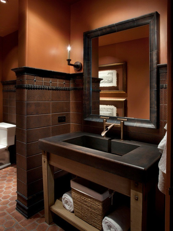 terracotta-tiles-2 15 Newest Home Decoration Trends You Have to Know for 2017
