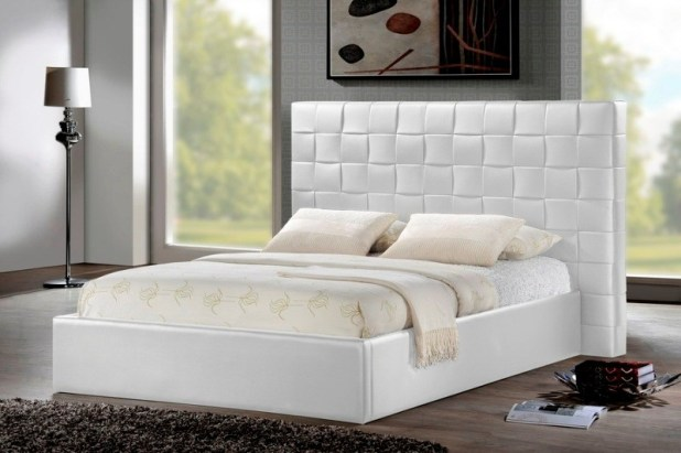 upholstered-bedheads-11 15 Newest Home Decoration Trends You Have to Know for 2017
