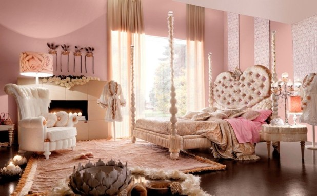 upholstered-bedheads-14 15 Newest Home Decoration Trends You Have to Know for 2017
