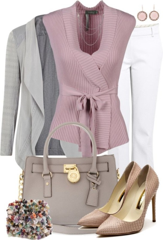 work-outfit-ideas-2017-23 80 Elegant Work Outfit Ideas in 2017