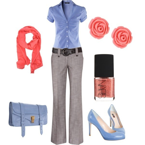 work-outfit-ideas-2017-29 80 Elegant Work Outfit Ideas in 2017