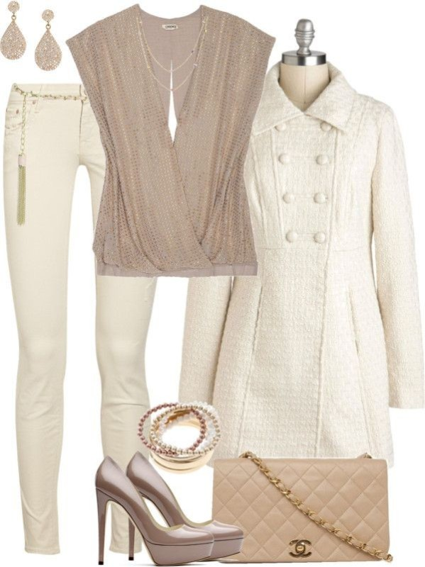 work-outfit-ideas-2017-42 80 Elegant Work Outfit Ideas in 2017