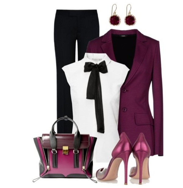 work-outfit-ideas-2017-68 80 Elegant Work Outfit Ideas in 2017