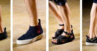 Elegant Fashion Trends of Men Summer Shoes 2017
