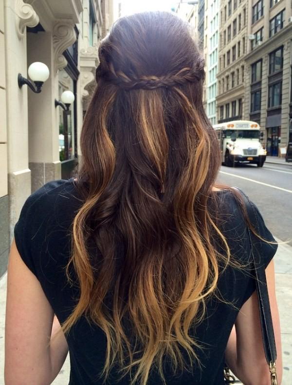 accent-braids-8 28 Hottest Spring & Summer Hairstyles for Women 2017