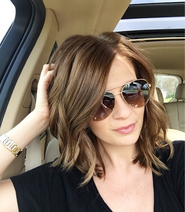hairstyles-2017-12 28 Hottest Spring & Summer Hairstyles for Women 2017