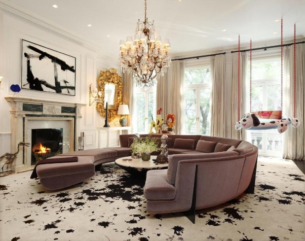 home-color-trends-2017-18 Newest Home Color Trends for Interior Design in 2017
