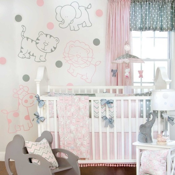 pastel-colors-13 Newest Home Color Trends for Interior Design in 2017