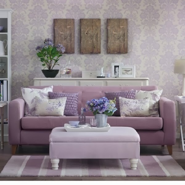 pastel-colors-15 Newest Home Color Trends for Interior Design in 2017