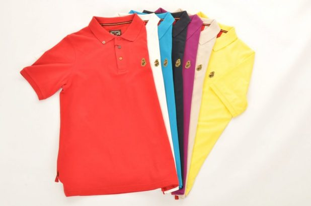 polo-t-shirts-675x448 10 Most Stylish Outfits for Guys in Summer 2017