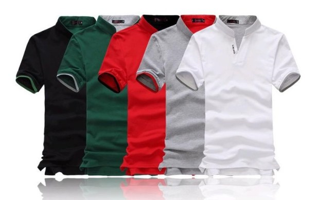 polo-t-shirts3-675x425 10 Most Stylish Outfits for Guys in Summer 2017