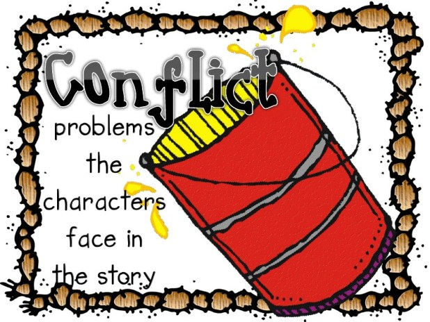 conflict How to Create Stories That Sell Products