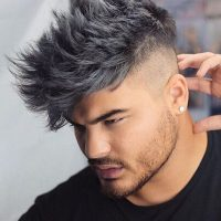 Hair Color Ideas For Men To Try This Year - Express Your Style