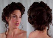 217 years of hairstyles development