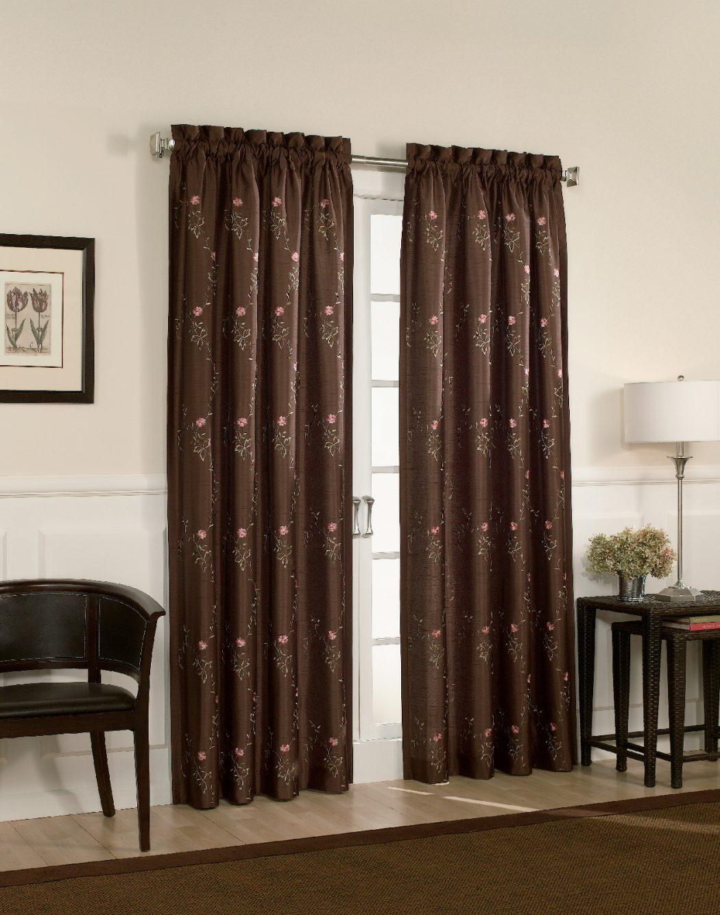 Hottest Curtain Design 2018
