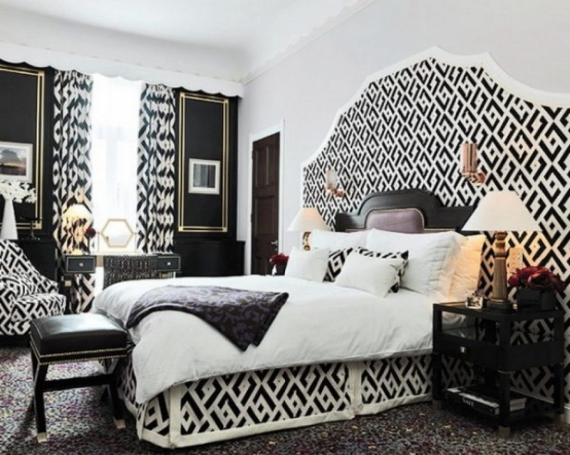 14-bw 5 Outdated Home Decor Trends That Are Coming Again in 2018