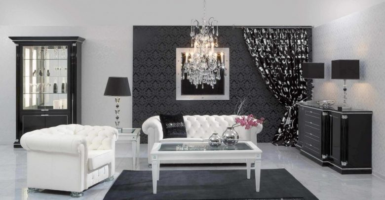 living room design ideas with black furniture moulding 5 outdated home decor trends that are coming again in 2018 pouted