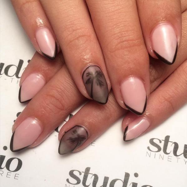 hottest nail design ideas