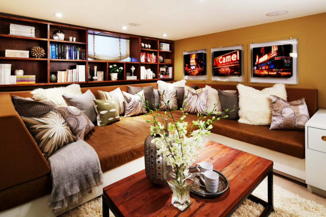 5 Outdated Home Decor Trends That Are Coming Again in 2018 – Pouted Magazine