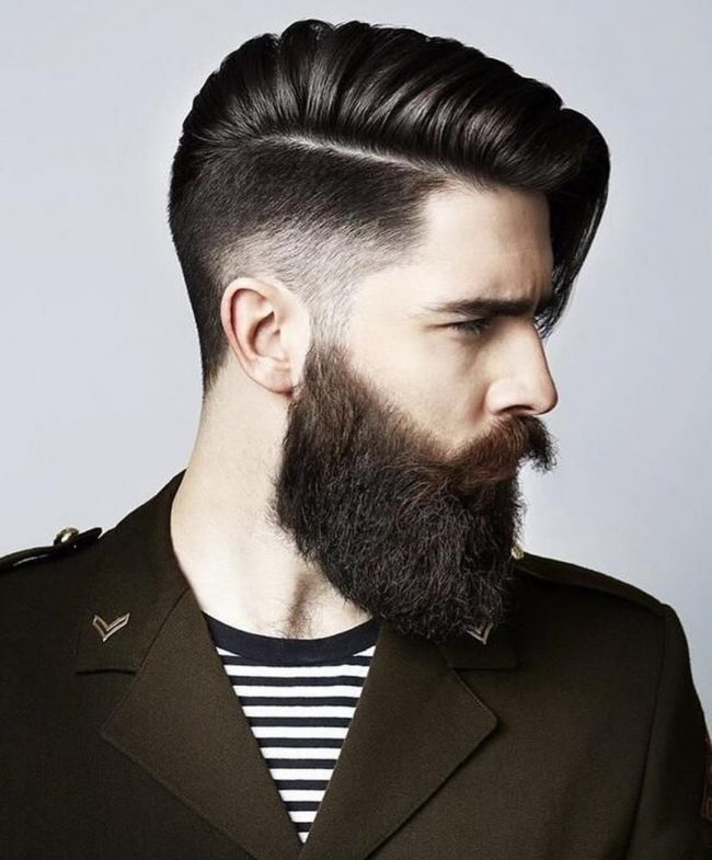 6 edgy hairstyles men