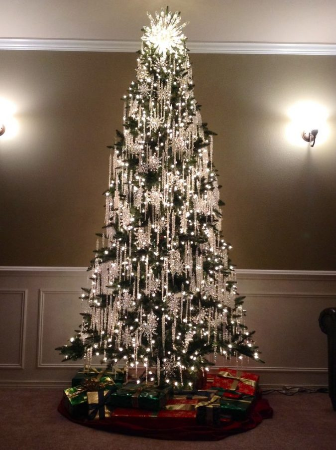 Top 10 Christmas Decoration Ideas Trends 2018 Pouted