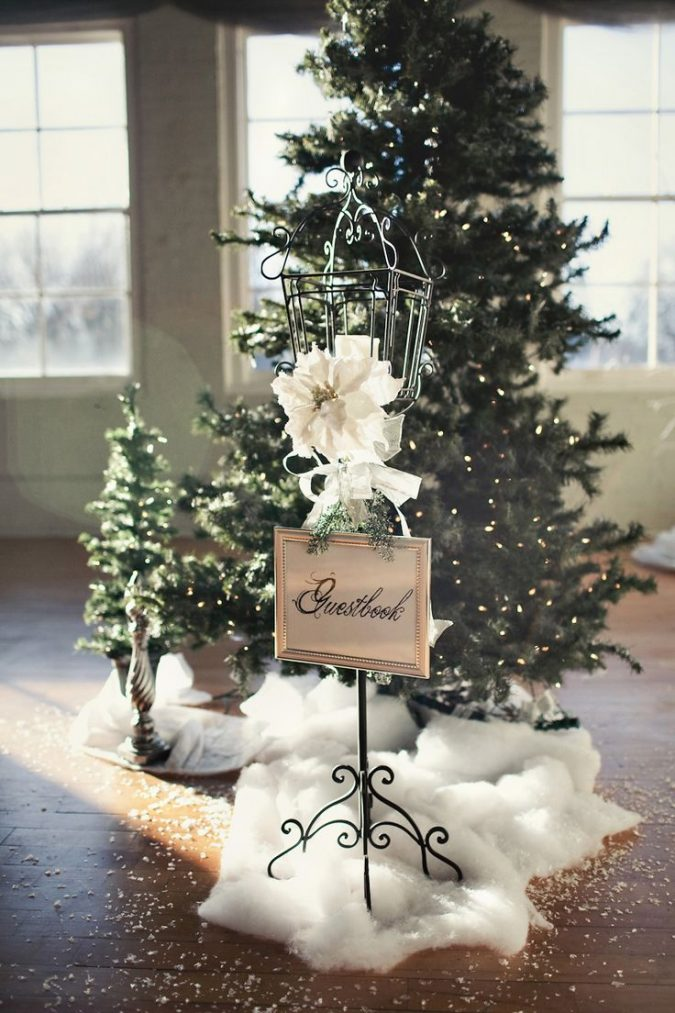8 Festive Tips for a ChristmasThemed Wedding  Pouted Online Lifestyle Magazine