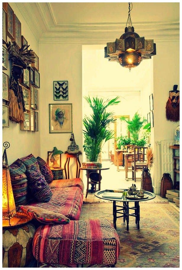 Top 10 Indian Interior Design Trends for 2018 - Pouted ...