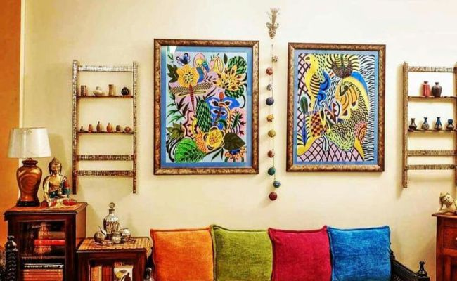 Top 10 Indian Interior Design Trends For 2020 Pouted