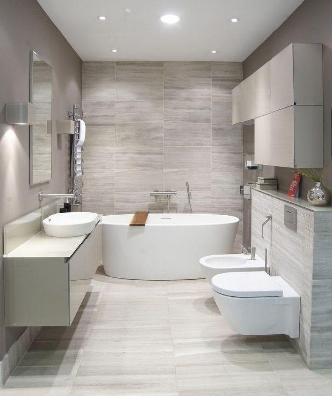 Best 10 Master Bathroom Design Ideas for 2020 | Pouted.com