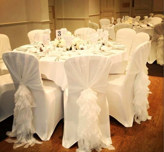 wedding chair covers reddit high end rocking chairs 10 outdated trends to avoid in 2018 pouted magazine white 675x628