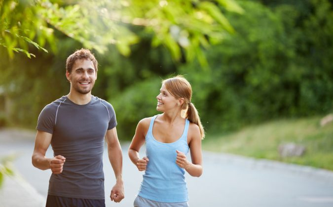 running-4-675x419 Easiest 7 Ways to Improve Your Breathing while Running