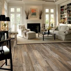Living Room Decor With Hardwood Floors Best Ceiling Fans For India 10 Wood Design Ideas Rooms Pouted Magazine Home Decoration Floor