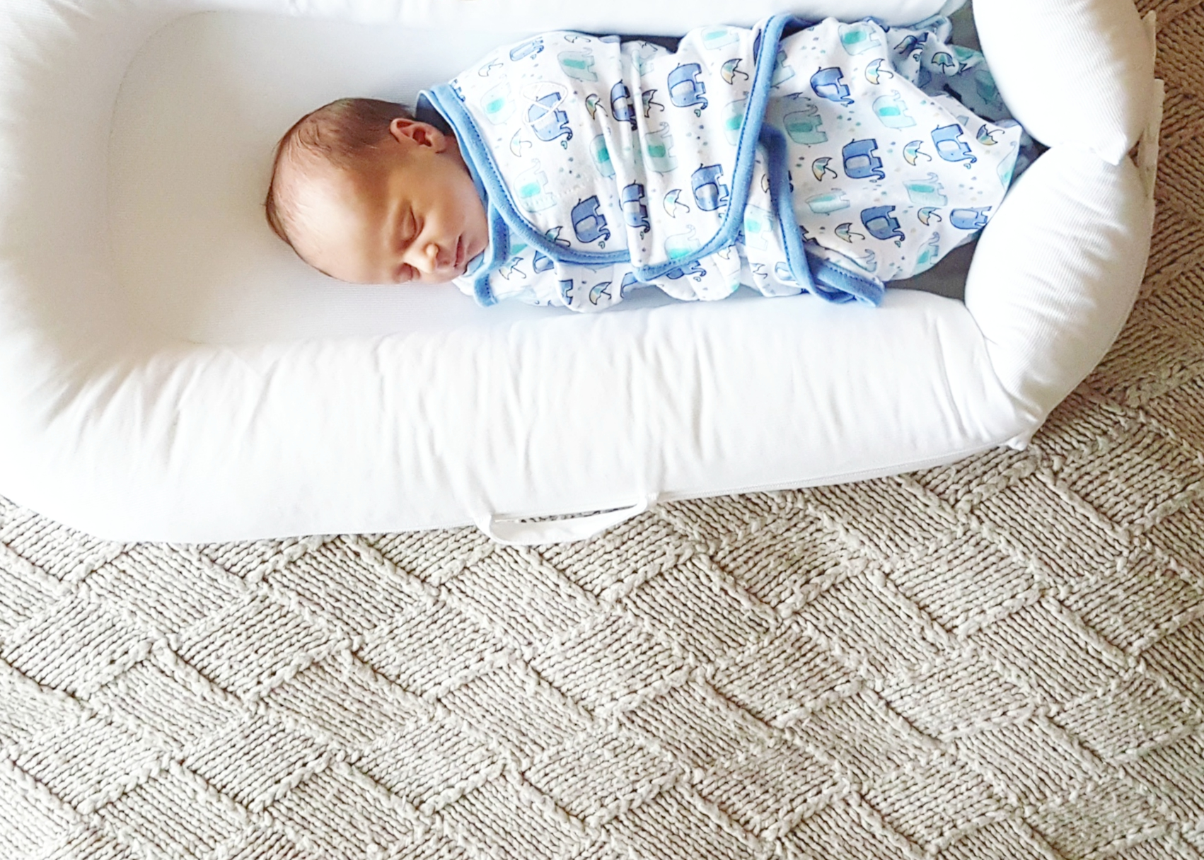 New 261 Baby Pillow Needed