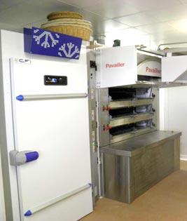 Matriel et agencement de boulangerie  Chtellerault dans la Vienne 86