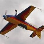 Clinceni Airshow 2-18