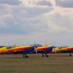 Clinceni Airshow 2-22