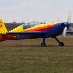 Clinceni Airshow 2-23