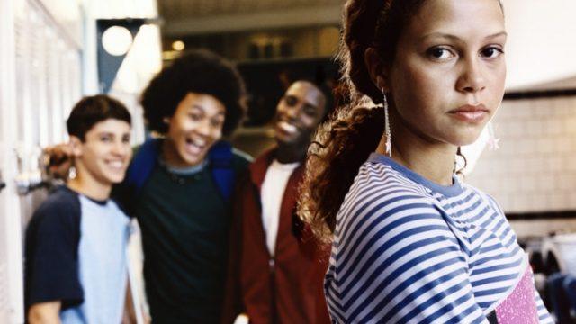 prejudice in adolescence