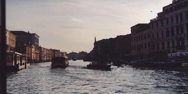 Heart of Italy - Venice