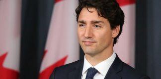 Justine Trudeau